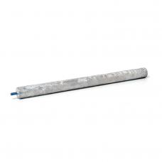 Анод магниевый 16x200, шпилька M4х10