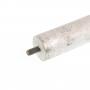 Анод магниевый 21х230, шпилька М5х10