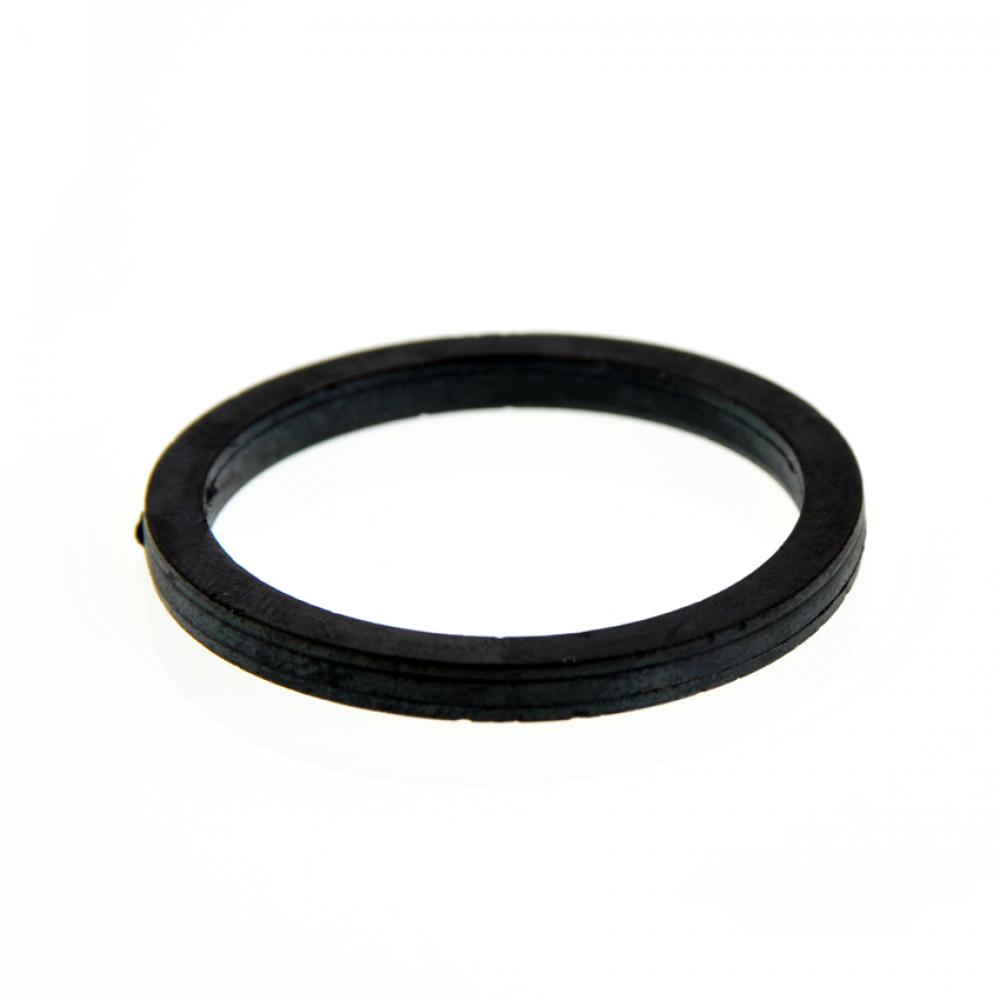 Прокладка резиновая тип RF, квадрат. профиль для прижимных тэнов, 180715