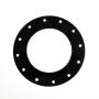Прокладка фланцевая Ariston, под кругл.фланец, 507623