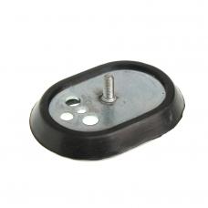 Фланец автоклавный с прокладкой SGHP, 65103691, Original