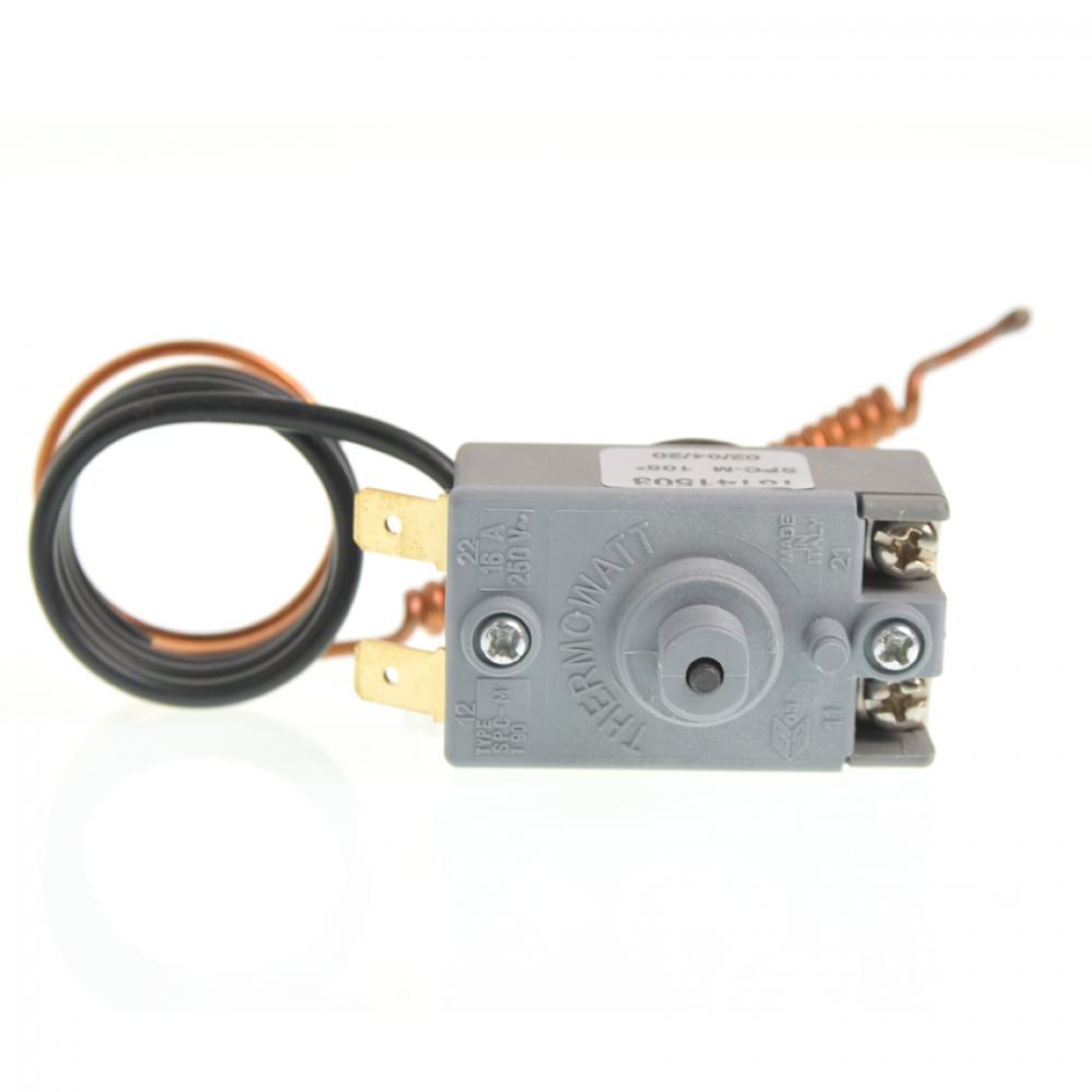 Термостат защитный, SPС-M, 105°C, Termex 18141503