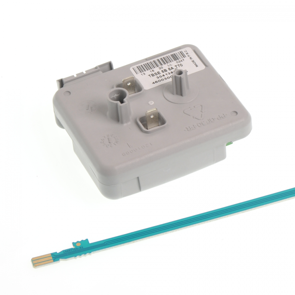 Термостат электронный TBSE 5B 8A T70, Ariston 65111946
