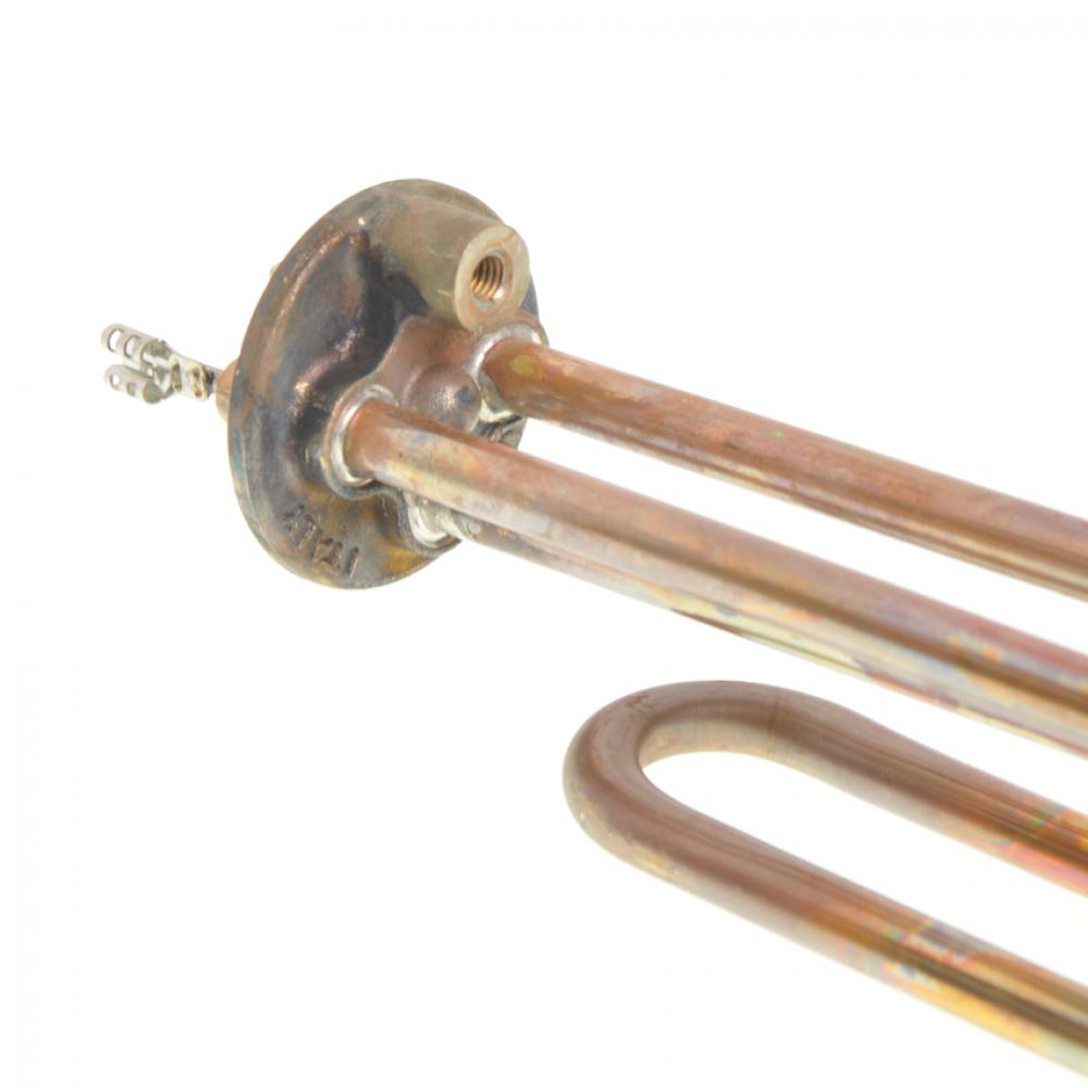 ТЭН водонагревателя Ariston, 1,5 кВт, М6, RCA PA, 816616