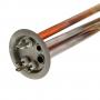ТЭН водонагревателя Electrolux, 2,0 кВт (1,0+1,0), M6, МЕДЬ, 3400955