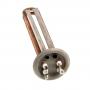 ТЭН водонагревателя Ariston, 2,0 кВт, (1,0+1,0), М4, RF 64, 182512