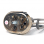 ТЭН водонагревателя Ariston, 2,5 кВт (1,0+1,5), фланец овал, 65150870