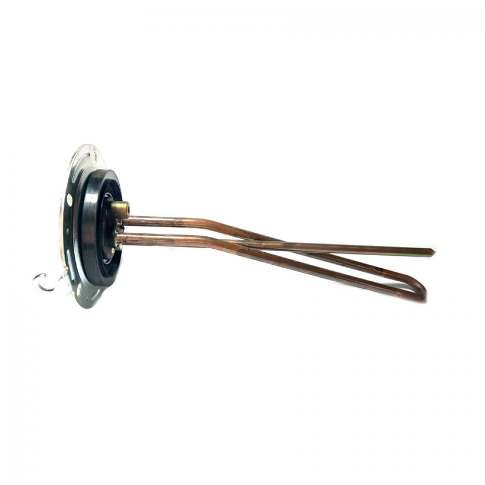 ТЭН водонагревателя Ariston, 1,0 кВт, М5, на фланце D125, 65152910