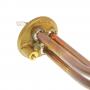 ТЭН водонагревателя Ariston, 1,0 кВт, 65180040, Original