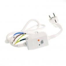 Кабель электрический с УЗО, I-30mA,16 А, 65150802