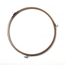 Кольцо вращения тарелки СВЧ (d=180mm)
