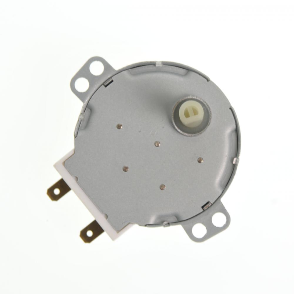 Мотор поддона СВЧ (шток H= 17mm) 4W, 5 r.p.m. 220V