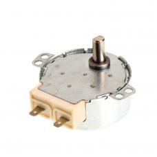 Мотор поддона СВЧ (шток H=14mm) 4W 2,5/3 r.p.m. 220V, TY49-II