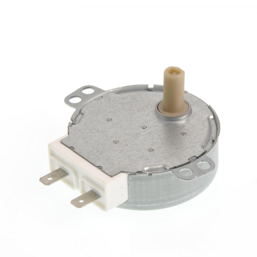 Мотор поддона СВЧ (шток H= 14mm) 4W 5/6 r.p.m. 220V, MA0913W