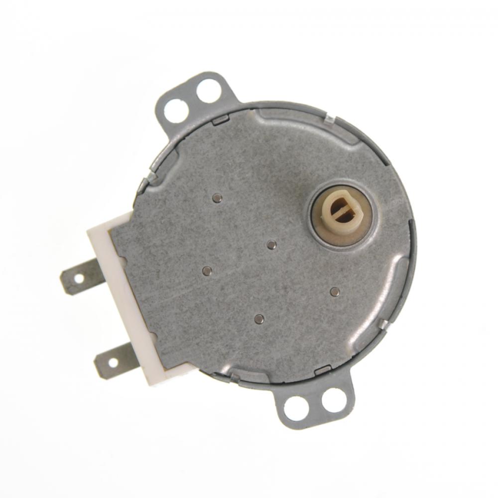 Мотор поддона СВЧ (шток Н=14mm) 3W 5/6 r.p.m. 30VAC
