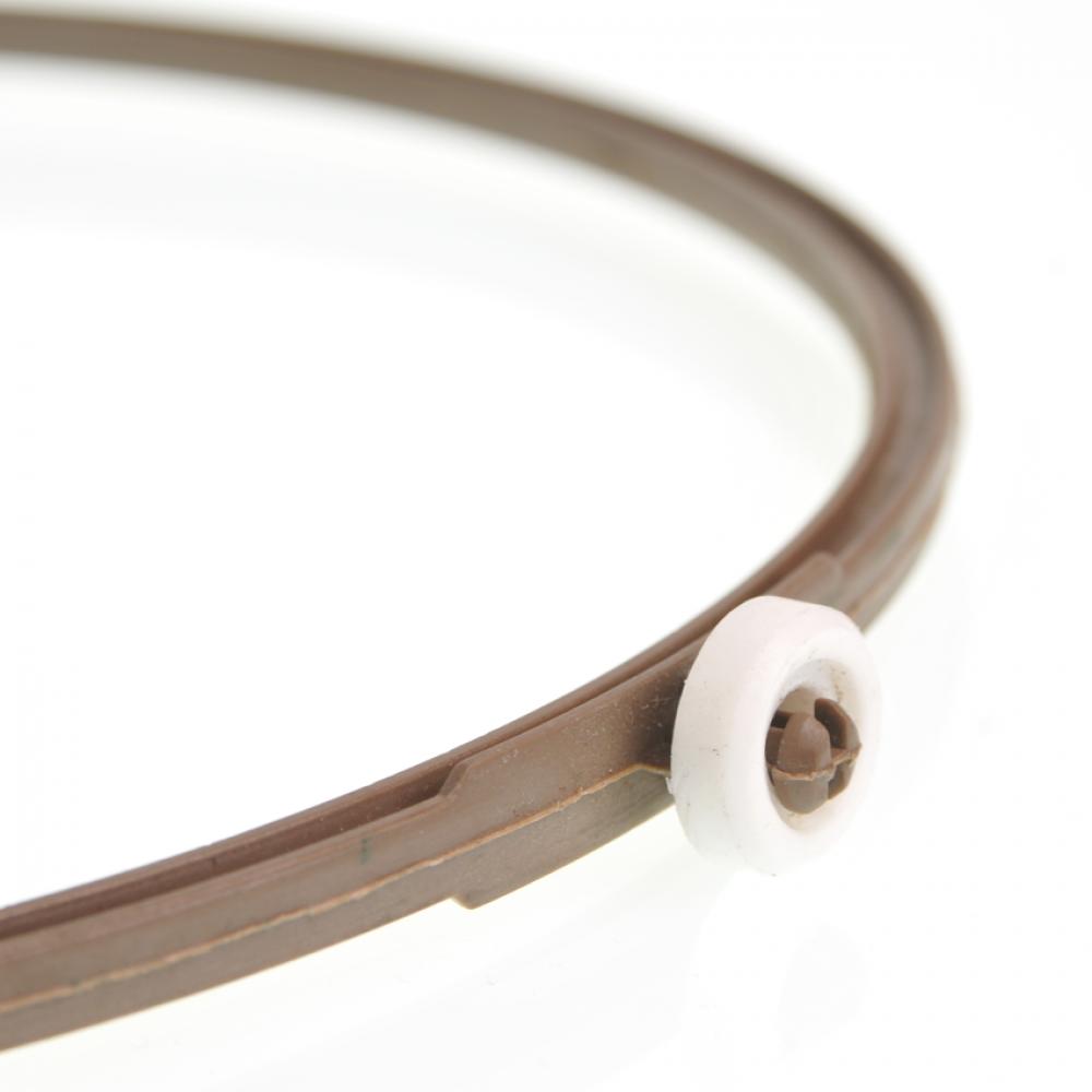 Кольцо вращения тарелки СВЧ D=235mm, d=16mm