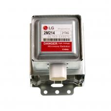 Магнетрон 2M214 (21TAG), LG