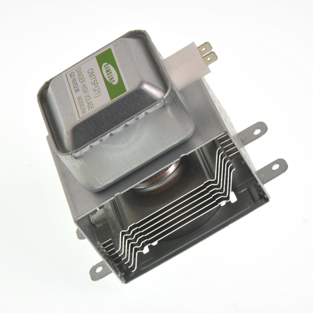Магнетрон OM75 P(21) 1000Вт, Samsung