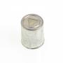 Колпачек магнетрона СВЧ 14мм (треугольник)