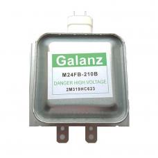 Магнетрон M24FB-210A (аналог OM75 S) 900Вт, Galanz