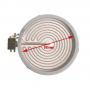 Конфорка (стеклокер.), D внутр. - 205mm, 2200W,
