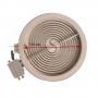 Конфорка (стеклокер.), D внутр. - 140mm, 1200W, 327340, EGO