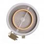Конфорка (стеклокер.), D=200mm, 1700/700W, с расширением