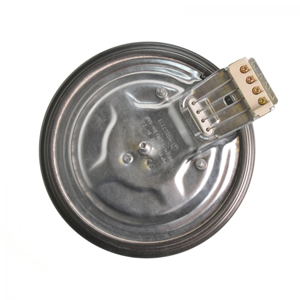 Конфорка (чугун), ELECTRON, D=145mm 1000Watt