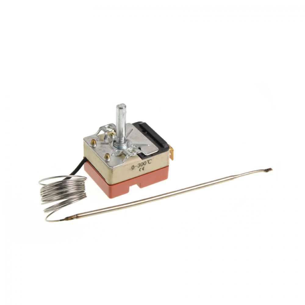 Термостат регулируемый на духовку (0-300ºC), WE151