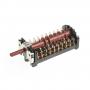 Переключатель духовки SMEG/VESTEL, 800804, 9+0