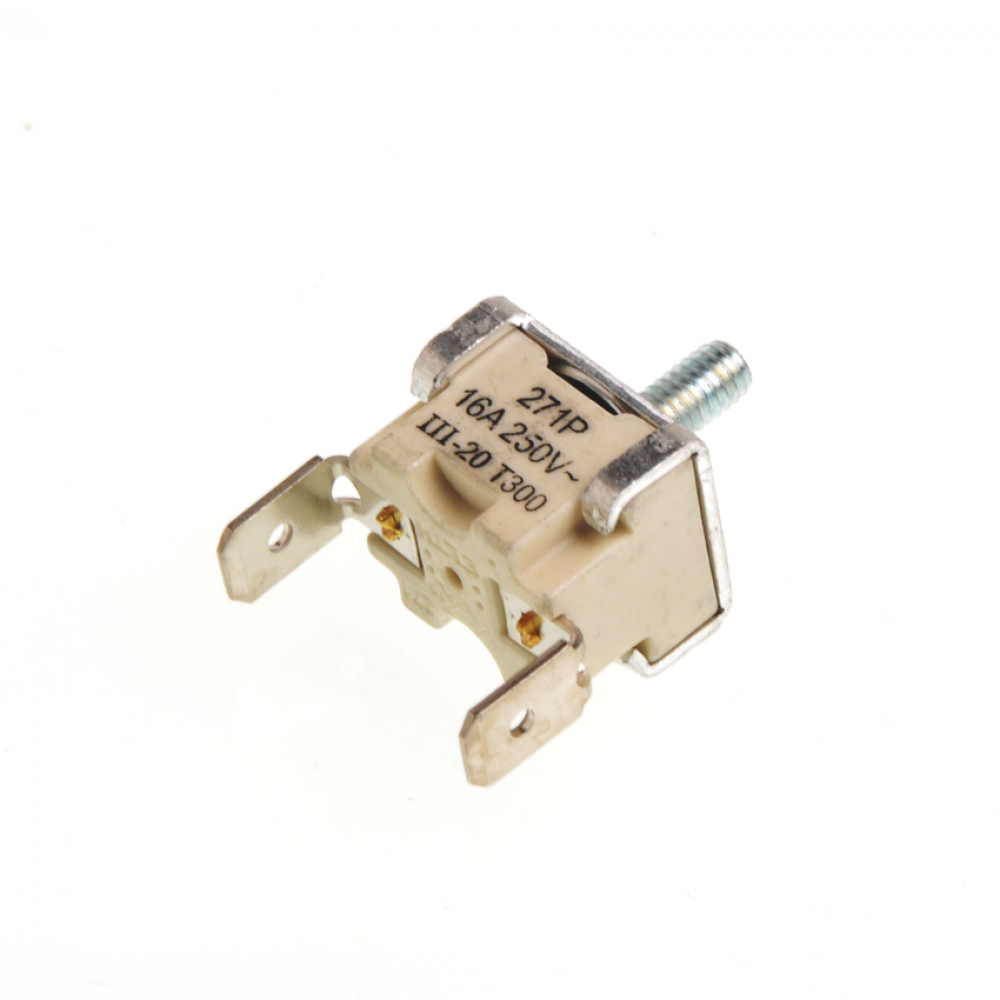 Термостат духовки Electrolux, защитный 300°C, 3302081124