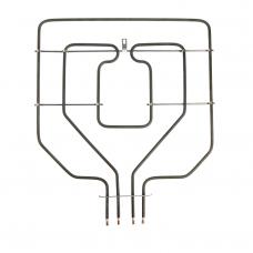 ТЭН духовки BOSCH, 2800 Вт, двойной (1000+1800), BACKER, 471369