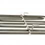 ТЭН духовки AEG, 2550 Вт, двойной (800+1750), 3570355010