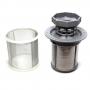 Сливной фильтр тонкой очистки для ПММ BOSCH, 427903