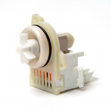 Насос слива для ПММ Bosch, COPRECI 2 винта, 00152710