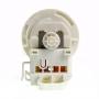 Насос слива для ПММ Bosch, COPRECI 3 защелки, 82001507