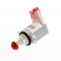 Клапан электромагнитный перепускной ПММ BOSCH, 611316