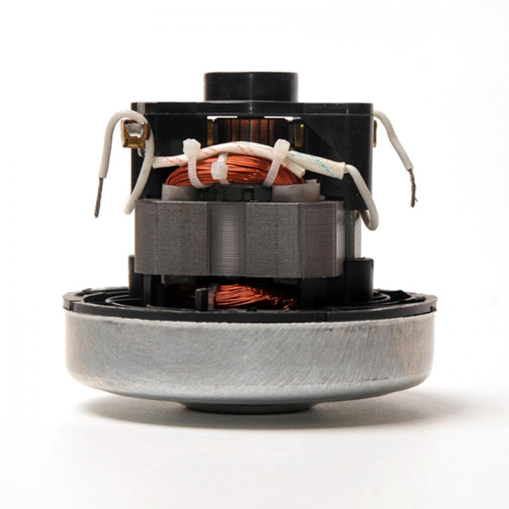 Двигатель для маленьких пылесосов, 600W, H074