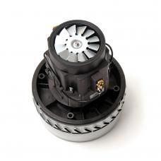 Двигатель пылесоса 1200W высокий (моющий), H175 / D69, 11ME06