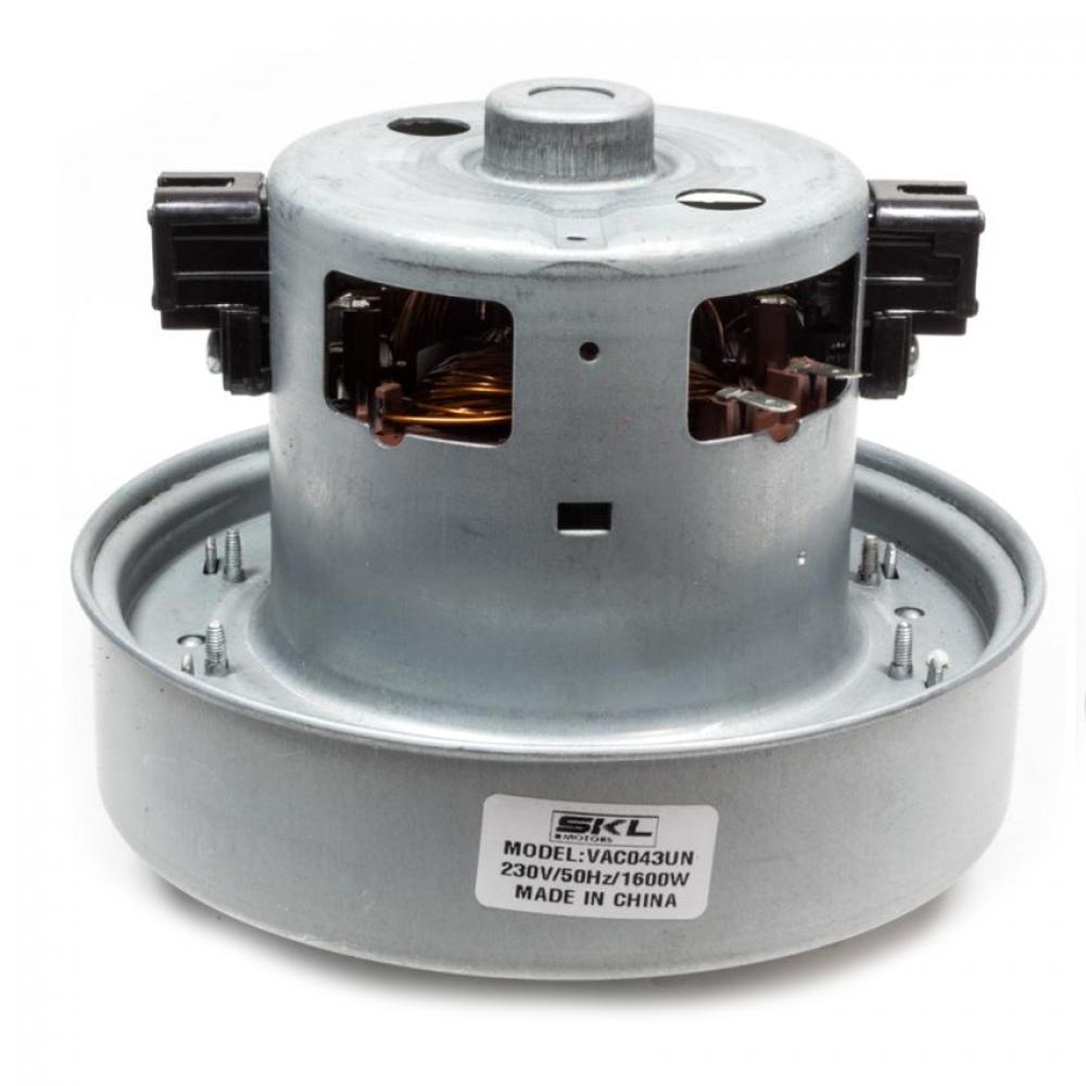 Двигатель пылесоса SAMSUNG, 1600W, H119 / D48, 11ME87