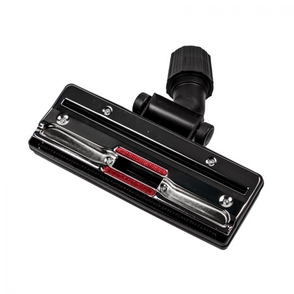 Насадка к пылесосу для пола универсальная с колесами (30-35 мм)