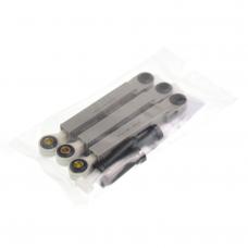 Амортизатор 90N, BOSCH 673541, комплект 3шт
