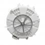 Бак пластиковый в сборе, INDESIT, PLASTIC 40L SLIM, 282747