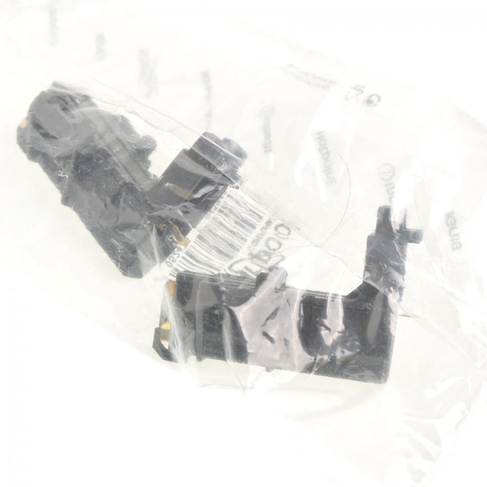 Щетка эл. двигателя 5x12,5x32, NDESIT 196544, INDESCO в сборе. 2 шт