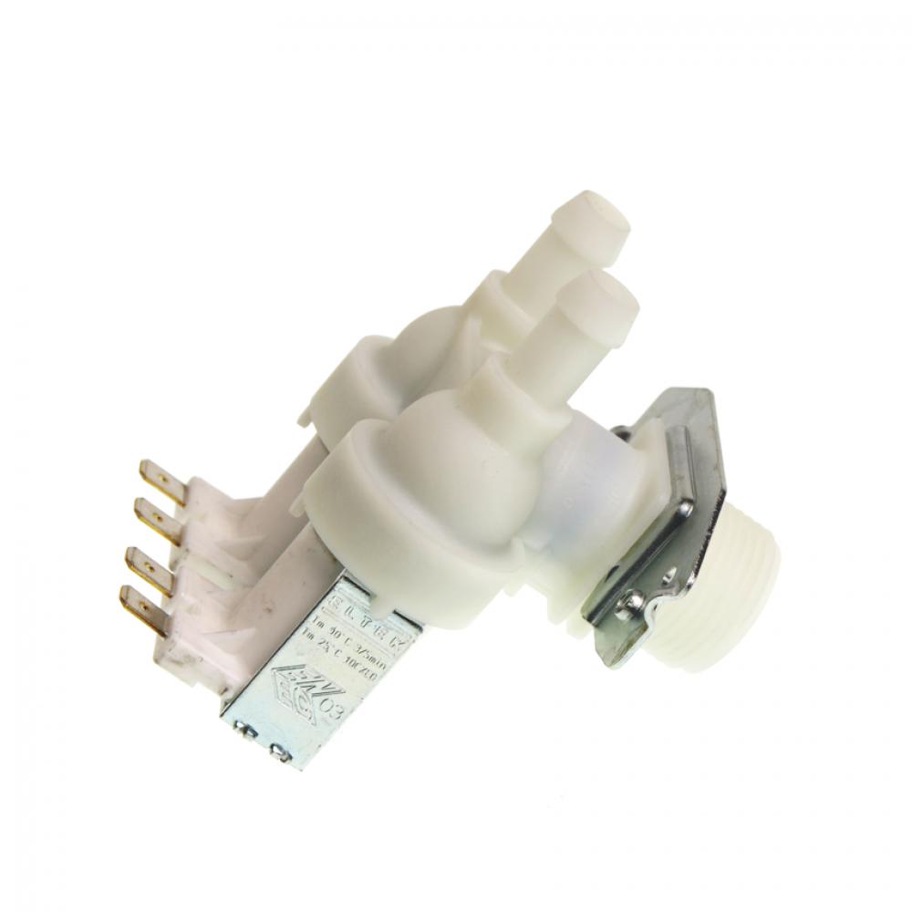 Электроклапан 2W x 90°, INDESIT 375212