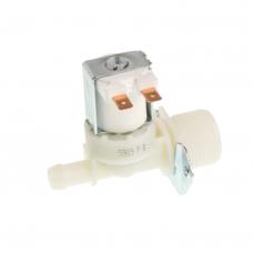 Электроклапан 1W x 180°, INDESIT 106660