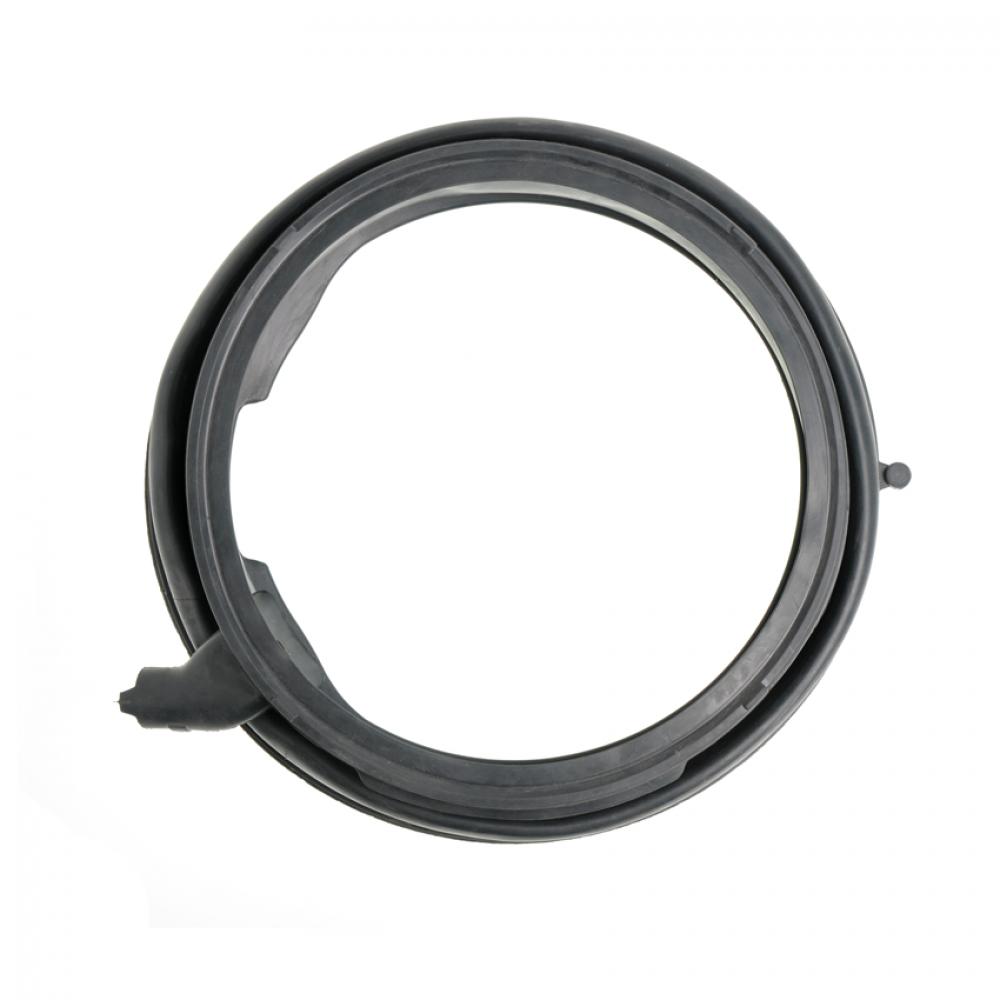 Манжет люка Bosch 680768, Black EPDM