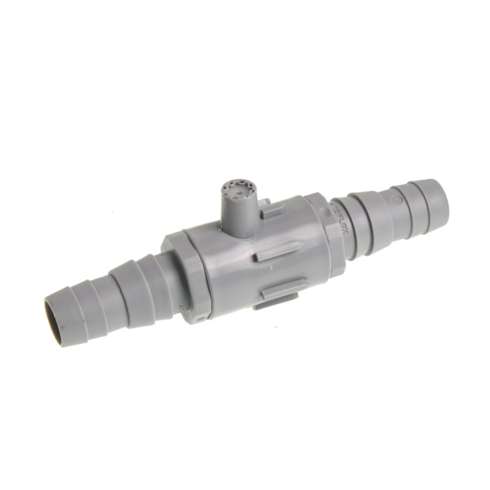 Клапан обратный (защита от сифонного эффекта) INDESIT 012677