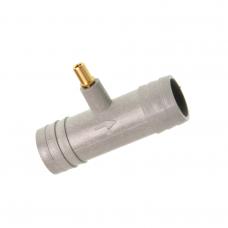 Клапан обратный (защита от сифонного эффекта), 20х20