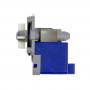 Насос BOSCH 82012500, GRE (синяя), 4 винта, WFF1200
